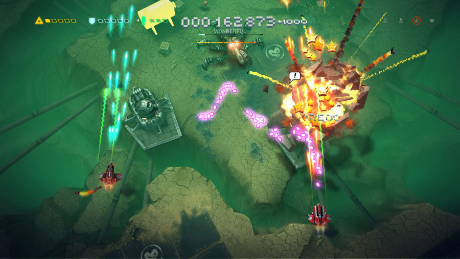 Sky Force Reloaded Review - Screenshot 5 of 6