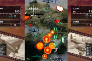 Strikers 1945 II Screenshot