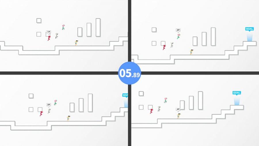 10 Second Run Returns Review - Screenshot 3 of 3