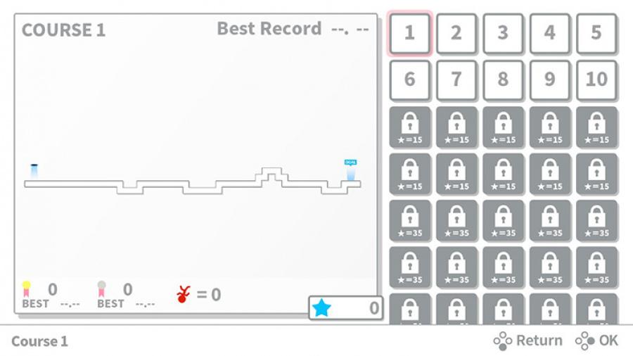 10 Second Run Returns Review - Screenshot 1 of 3