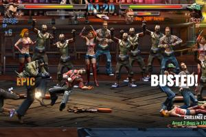 Raging Justice Screenshot