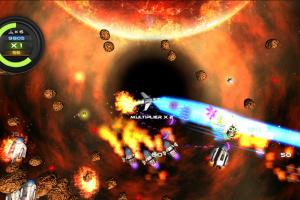 Black Hole Screenshot