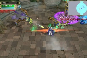 Fantasy Hero ~unsigned legacy~ Screenshot
