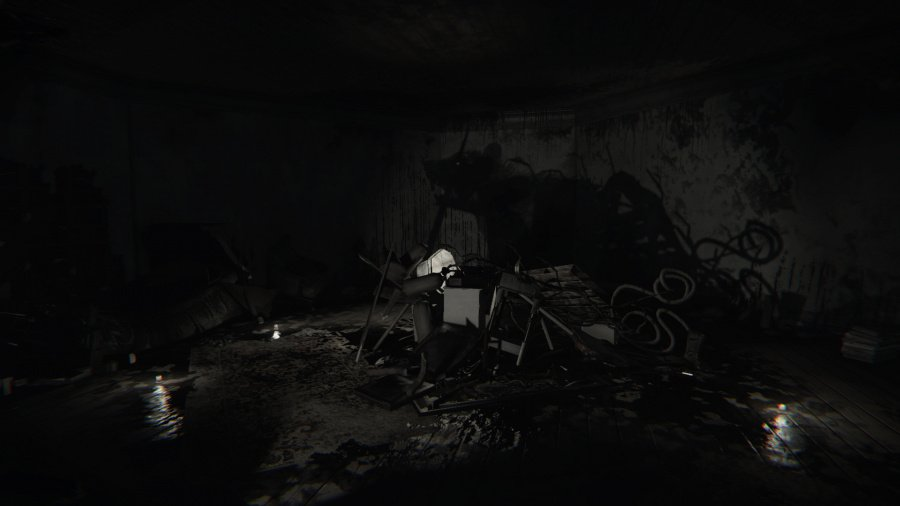 Layers of Fear: Legacy Review - Screenshot 3 of 5
