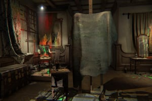 Layers of Fear: Legacy Screenshot