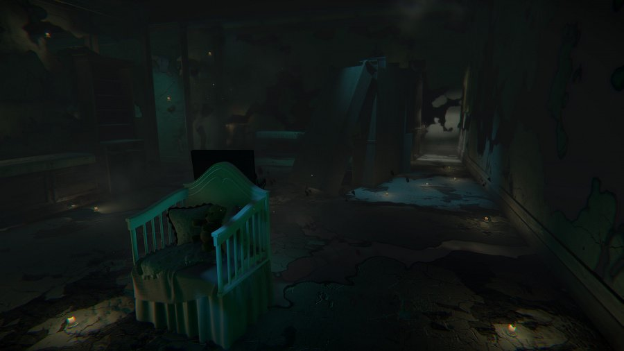 Layers of Fear: Legacy Review - Screenshot 1 of 5