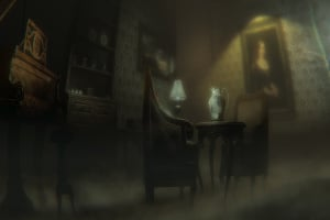 Layers of Fear: Legacy Screenshot