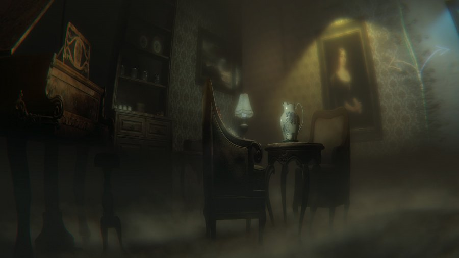 Layers of Fear: Legacy Review - Screenshot 2 of 5