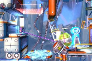 Shiftlings - Enhanced Edition Screenshot