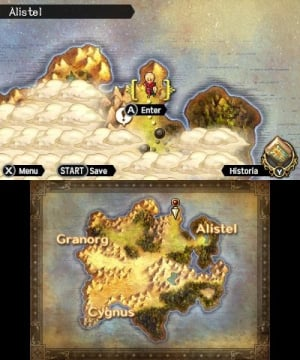 Radiant Historia: Perfect Chronology Review - Screenshot 4 of 8