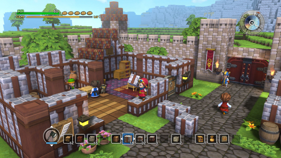 NSwitch Dragon Quest Builders 07