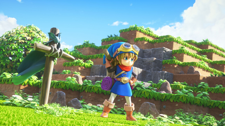 Dragon Quest Builders Review - Screenshot 4 of 4