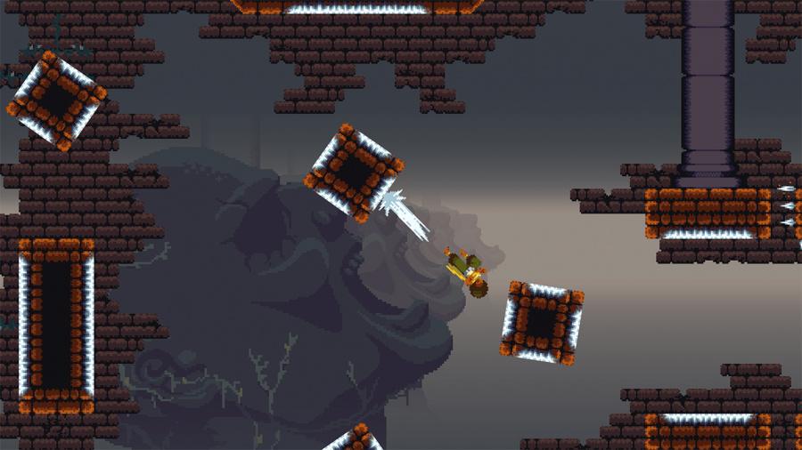 Dandara Review - Screenshot 3 of 4