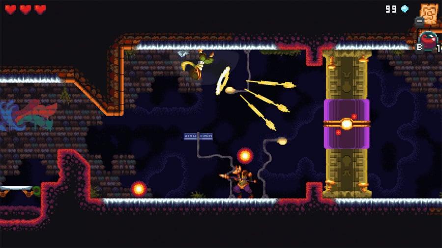 Dandara Review - Screenshot 1 of 4