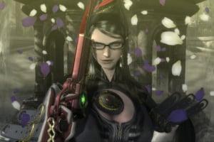 Bayonetta Screenshot