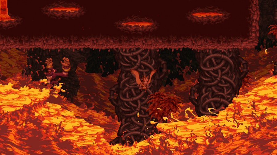 Owlboy Review - Screenshot 2 of 4