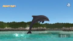 Endless Ocean Screenshot