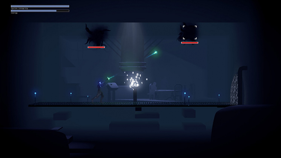 The Fall Part 2: Unbound Review - Screenshot 1 of 4