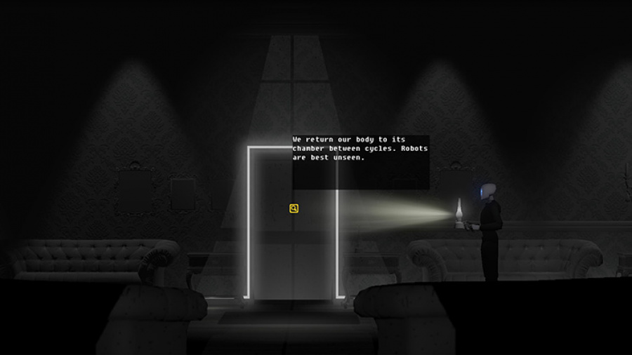 The Fall Part 2: Unbound Review - Screenshot 2 of 4