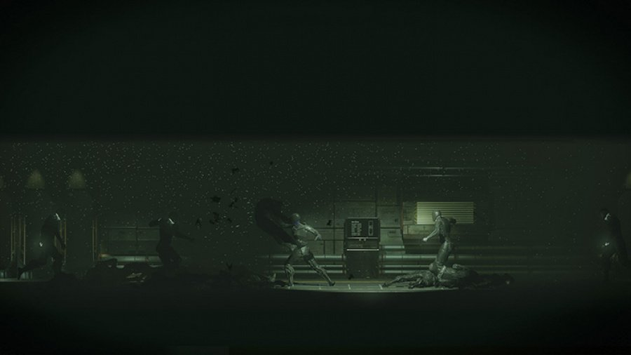 The Fall Part 2: Unbound Review - Screenshot 3 of 4