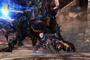Earth Wars Screenshot