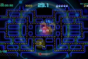 Pac-Man Championship Edition 2 Plus Screenshot