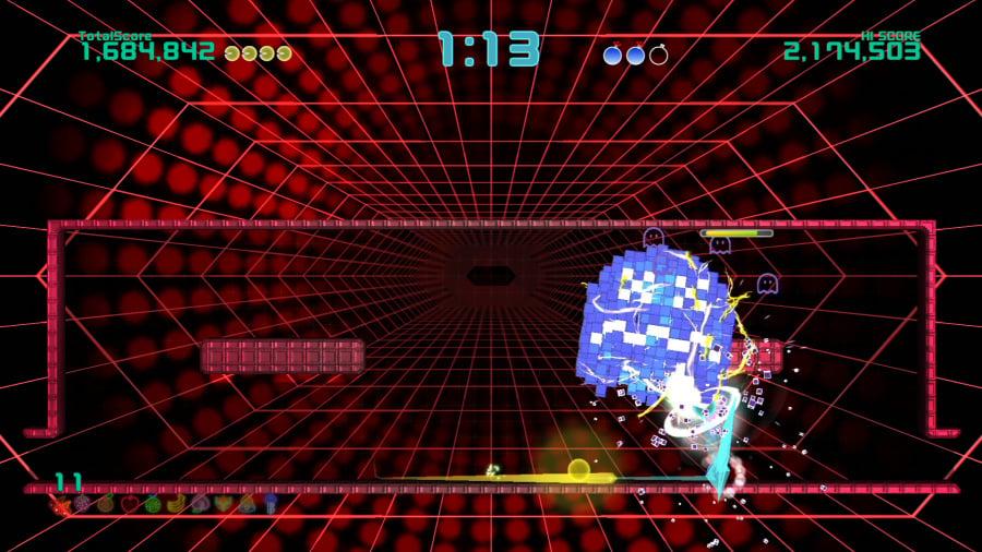 Pac-Man Championship Edition 2 Plus Review - Screenshot 7 of 7