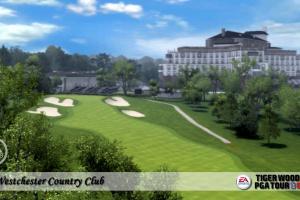 Tiger Woods PGA Tour 08 Screenshot