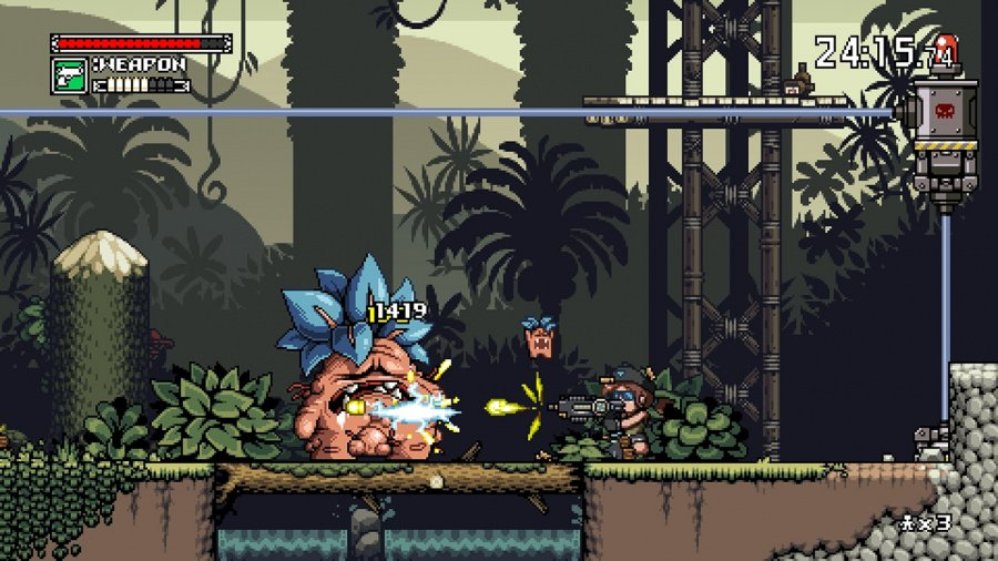 NSwitch DS Mercenary Kings Reloaded Edition 03