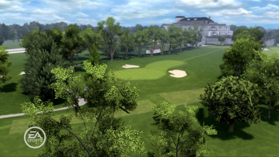 Tiger Woods PGA Tour 08 Review - Screenshot 3 of 3