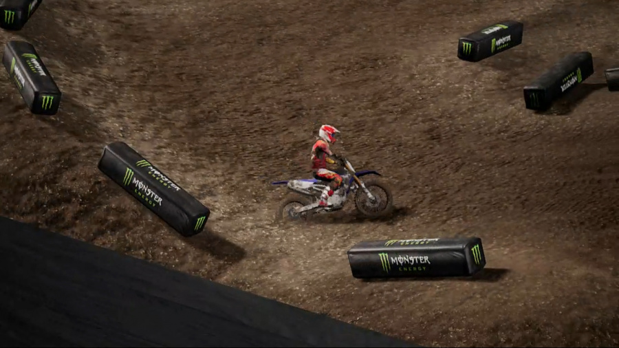 Monster Energy Supercross - The Official Videogame Review - Screenshot 3 of 3