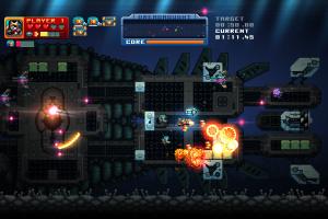 Aqua Kitty UDX Screenshot