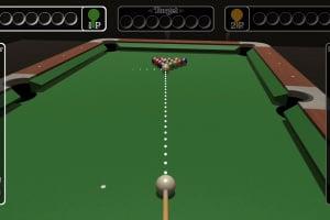 Pool Billiard Screenshot