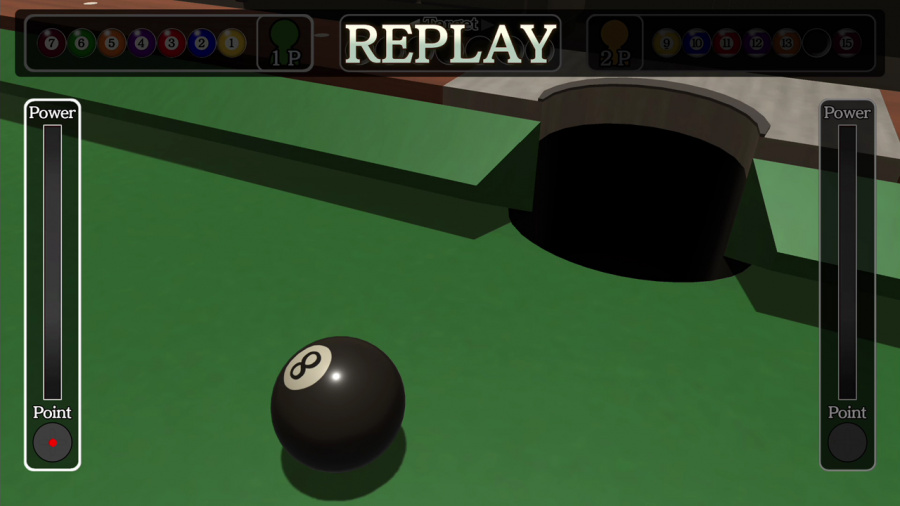Pool Billiard Review - Screenshot 3 of 3