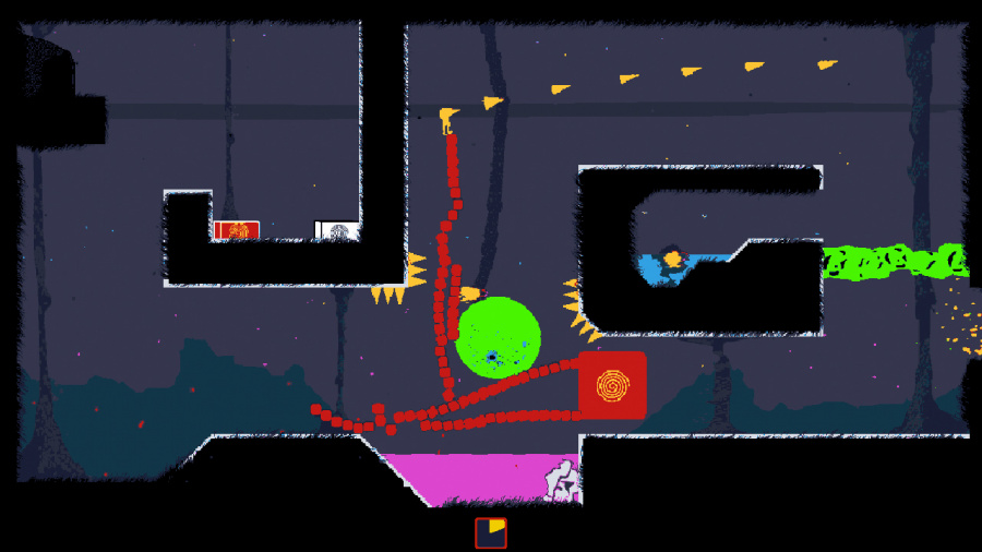 Membrane Review - Screenshot 2 of 3