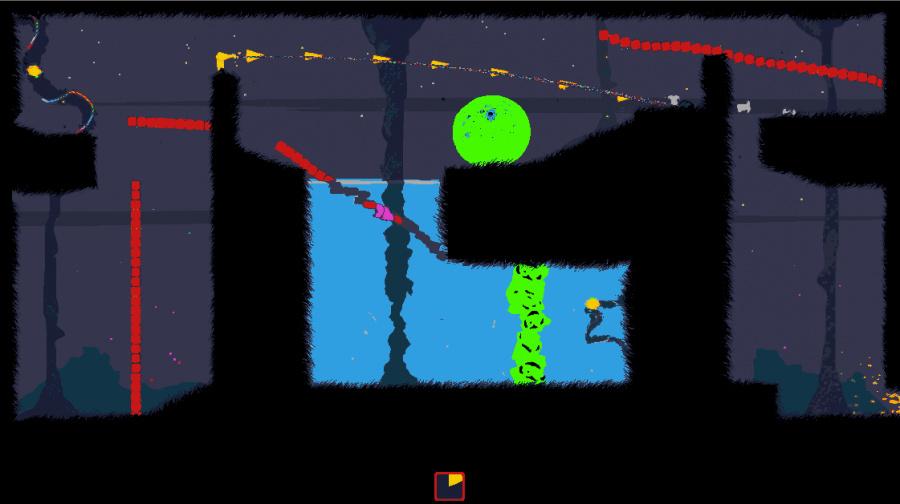 Membrane Review - Screenshot 3 of 3