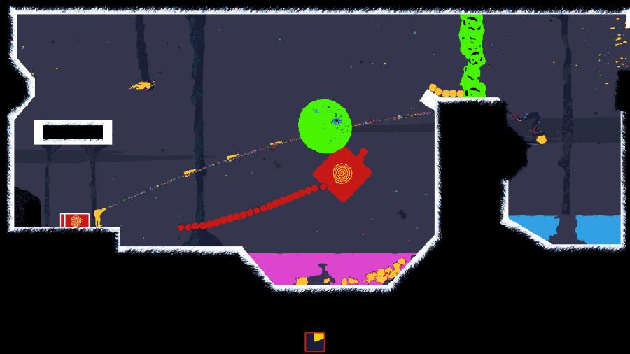 Membrane Review - Screenshot 1 of 3