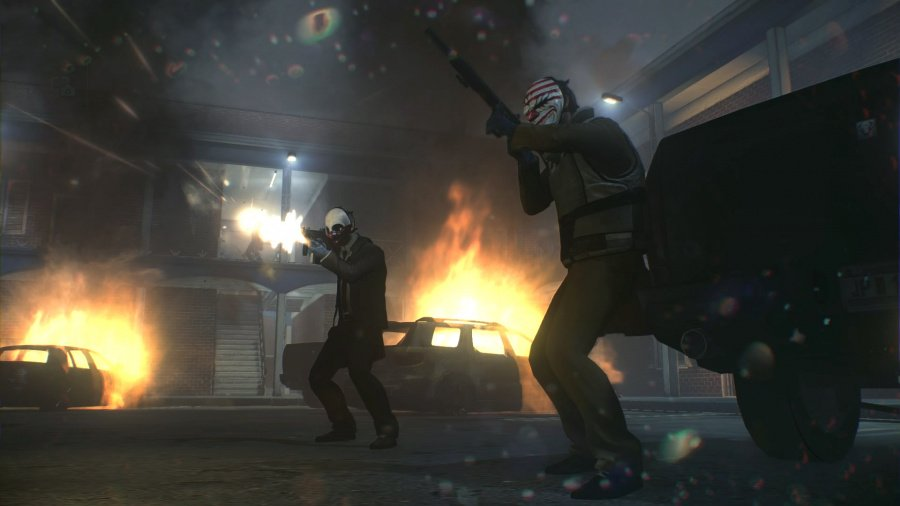 PAYDAY 2 Screenshot 4