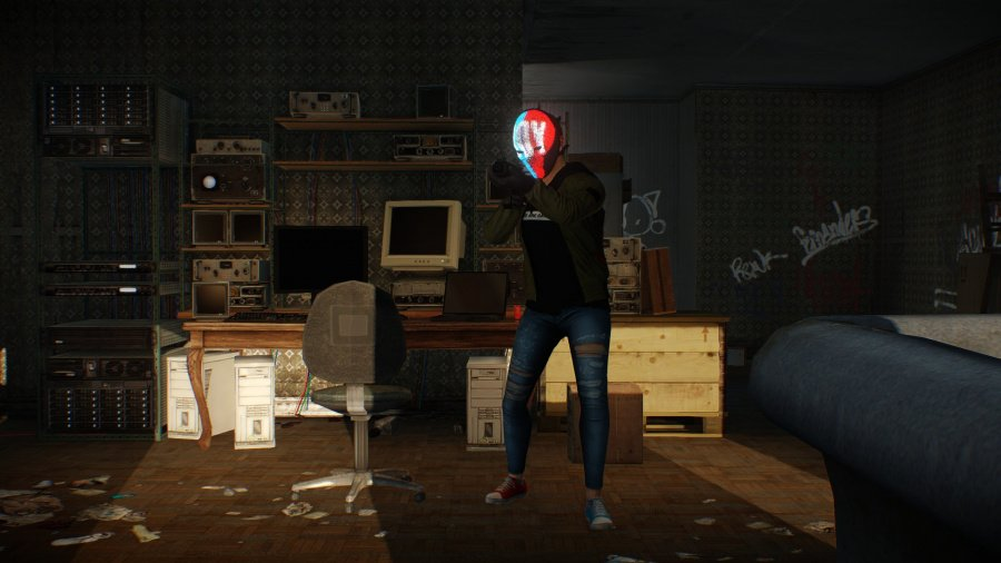 PAYDAY 2 Review - Screenshot 5 of 5