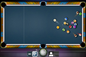 Premium Pool Arena Screenshot