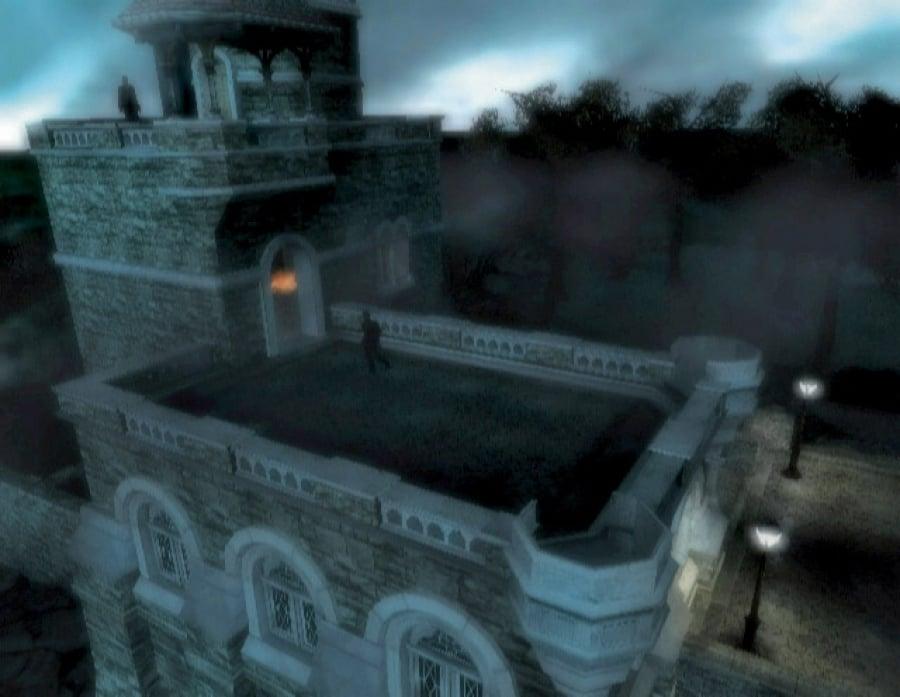 Alone in the Dark Review - Screenshot 3 of 5
