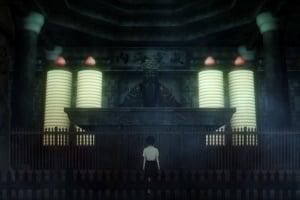 Detention Screenshot