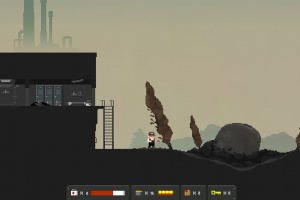 The Final Station Screenshot