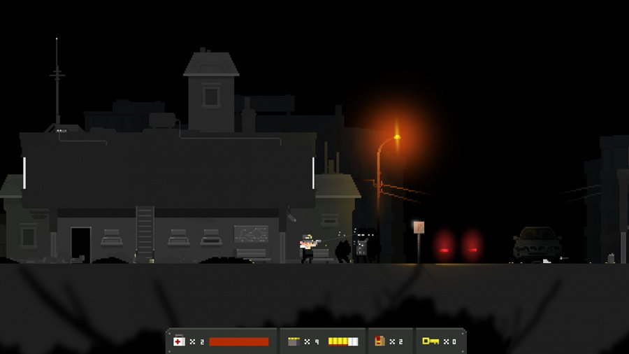 The Final Station Review - Screenshot 3 of 4