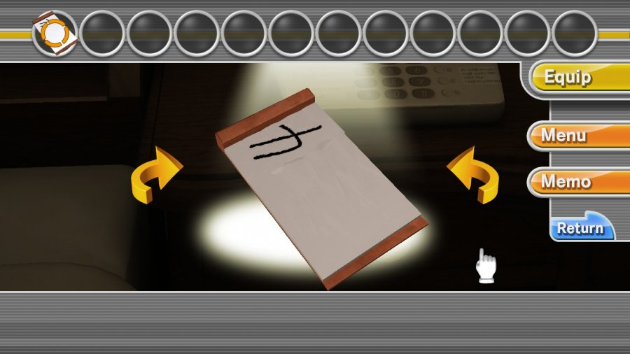 Escape Trick: 35 Fateful Enigmas Review - Screenshot 4 of 5