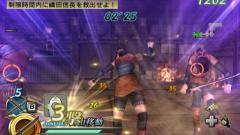 Samurai Warriors: KATANA Screenshot