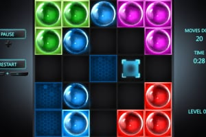 Grid Mania Screenshot