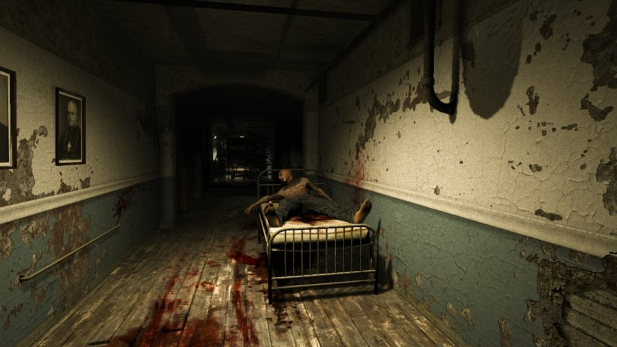 Outlast: Bundle of Terror Review - Screenshot 4 of 4