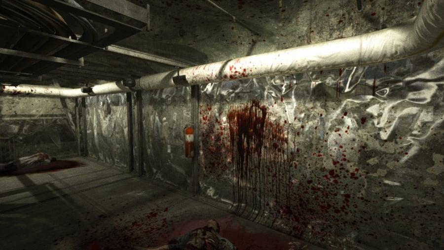 Outlast: Bundle of Terror Review - Screenshot 1 of 4