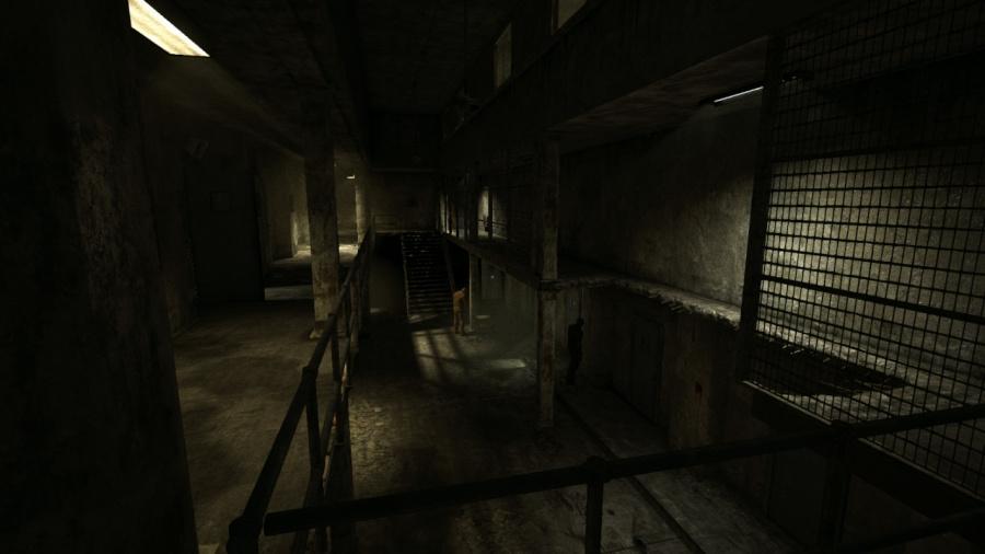 Outlast: Bundle of Terror Review - Screenshot 2 of 4
